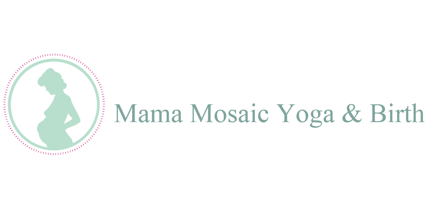 Mama Mosaic Yoga & Birth